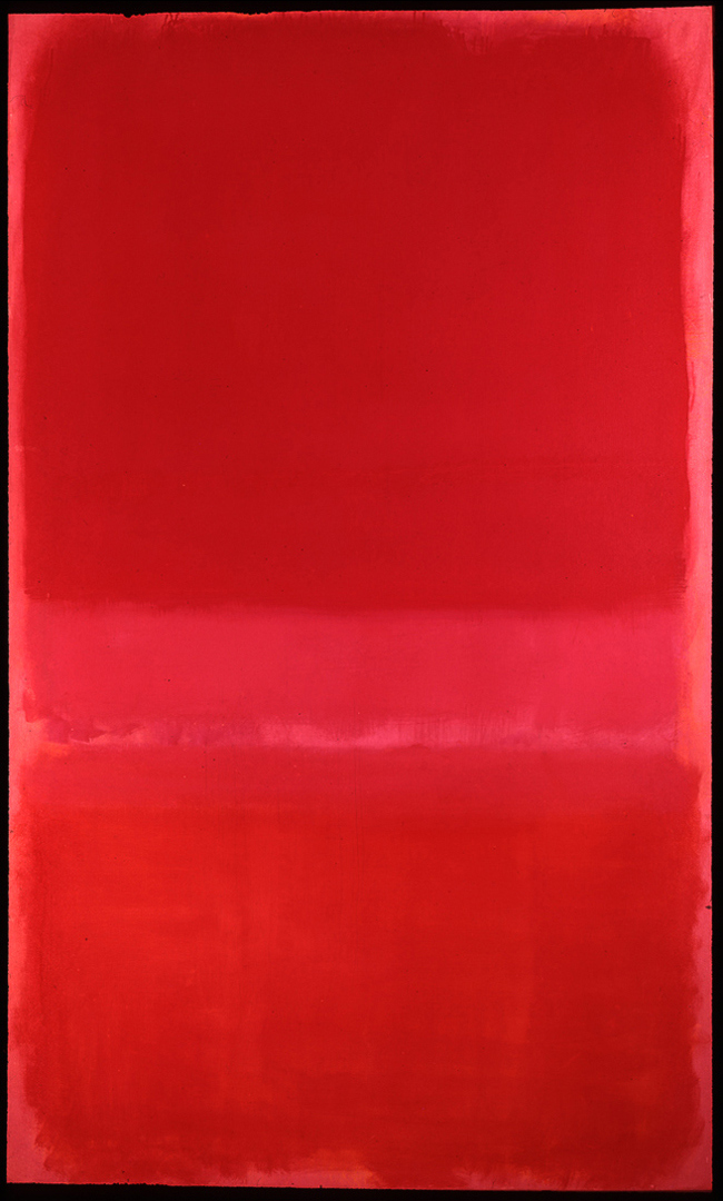 Use edges and Mark Rothko | nurturegreen