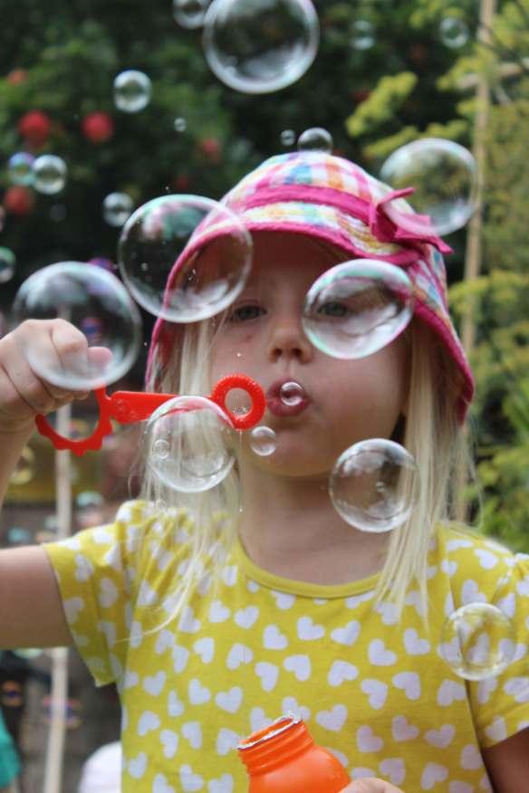 c bubbles